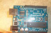 Programación Arduino Bootloader sin programador