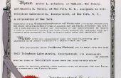 ¿Patente de su invención - menor costo hacia obtener patente protección y evitar el robo de Idea