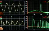 Un preamplificador para Smartphone osciloscopios