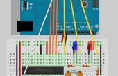 Cómo programar un AVR (arduino) con otro arduino