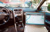 CONVERTIR su ordenador portátil en GPS (la manera fácil)