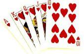 Aprender como jugar Poker - Texas Hold em (también conocido como Texas Holdem)