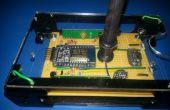 Servidor Web de RC salida de frecuencia dual