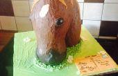 Torta del caballo