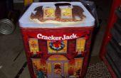 Cómo hacer dinero crackerjack jar