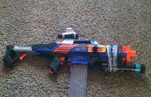 Mi arma de Nerf primaria