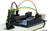 Modificar los valores por defecto el módulo Bluetooth HC-05 usando comandos AT