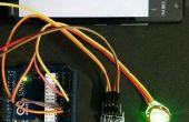 Pulso Sensor con Bluetooth y Arduino