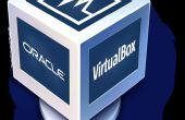 Cómo crear una máquina Virtual de Ubuntu con VirtualBox (Mac)