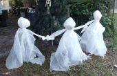 Fantasmas de basura a tesoro 9 Lolipop