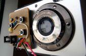 Complemento de lapso de tiempo a una cámara digital Rollei