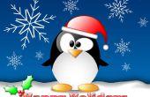Cómo hacer un regalo de Navidad impresionante rápido que cualquier persona le gusta!