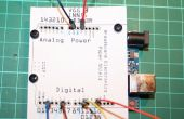 Shield Arduino papel