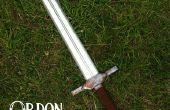 Espada de Ordon de Zelda Twilight Princess
