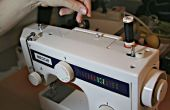 Máquina de coser Noisebridge