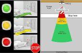 Invertir el sistema de aparcamiento