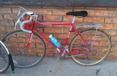 Bicicleta mantenimiento 101