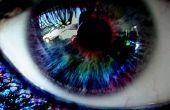 Cómo mejorar los ojos sin maquillaje