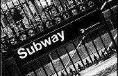 Como para disparar eres independiente permite que la película en el metro de la ciudad de Nueva York cuando usted no puede permitirse el lujo de
