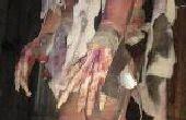 Traje de monstruo casero Duskriti TheSumofAllSin