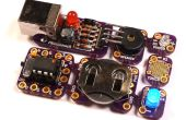 Libretita: una bajo costo, modular, compatible con Arduino plataforma educativa