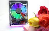 Reciclado reloj de disco duro - FuneLab