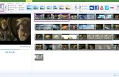 Edición de vídeo en Windows Movie Maker