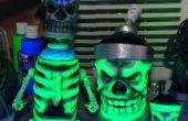 Juguetes de diseñador de Reaper Graffiti Ultimate