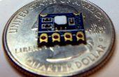 MINI Si7021 temperatura y Sensor de humedad