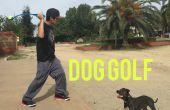 Golf del perro