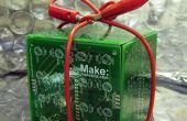 Abrir guía de regalos de Hardware de fuente