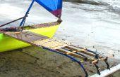 Canoa de vela capítulo 10: Suspensión independiente de