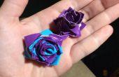 Flores de cinta del conducto