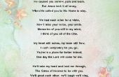 Poema mamá
