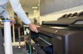 Guía final para su uso de la impresora HP Designjet T2500