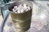 Filtro de agua: Atún puede sistema de cartucho