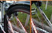 Blinky bici un sistema de iluminación para bicicletas