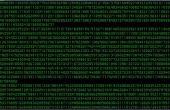 """Cómo hacer un efecto """"Matrix"""" en el Bloc de notas (sólo para Windows)"""