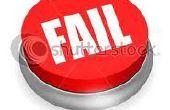 ¿Botón responder defectuoso, instructables fallo/bug o algo más?