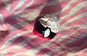 Como hacer una pokeball de cinta de conducto