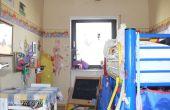 Remodelación de habitaciones de niños