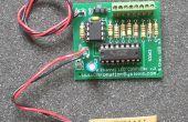 8 v.3 controlador de LED de canal
