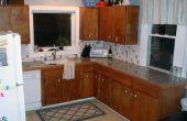 Remodelar su cocina