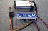 Arduino Kit de Sensor de temperatura