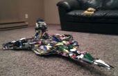 Destino - Lego modelo