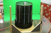 Ola Viewer - un osciloscopio mecánico