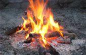 Arrancadores de fuego DIY