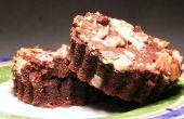 Brownies Rocky Road