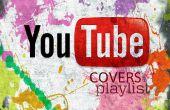 Cómo hacer cubiertas de la canción en YouTube - lo que usted necesita