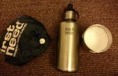 Preparación para desastres (adquisiciones/purificación del agua)